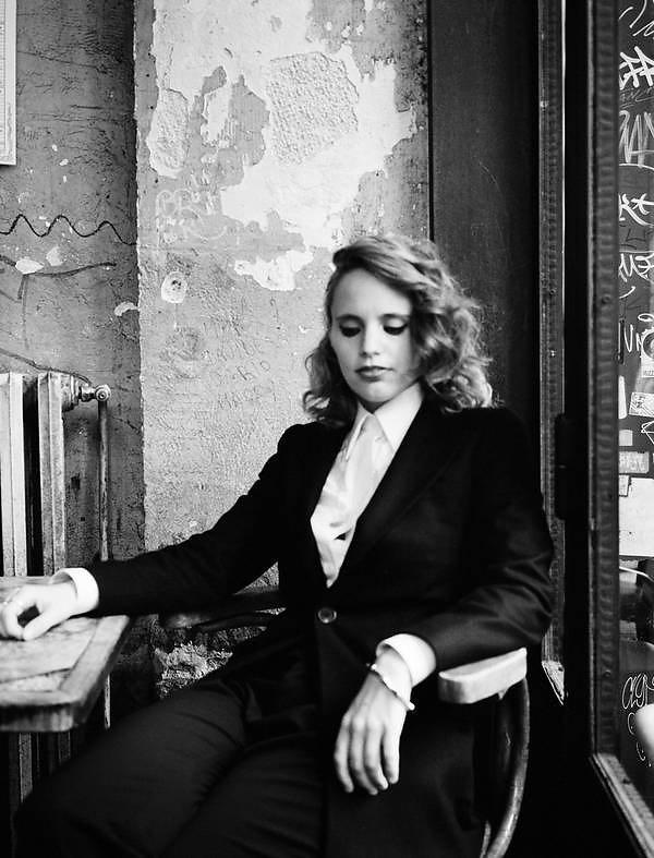 Anna Calvi Paris 2013