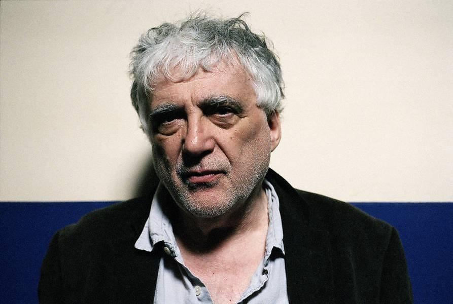 Michel Butel Paris 2011