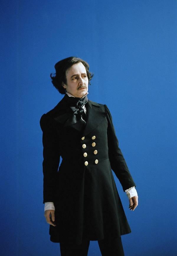 DGF M. 2062 (E.A. Poe) 2014