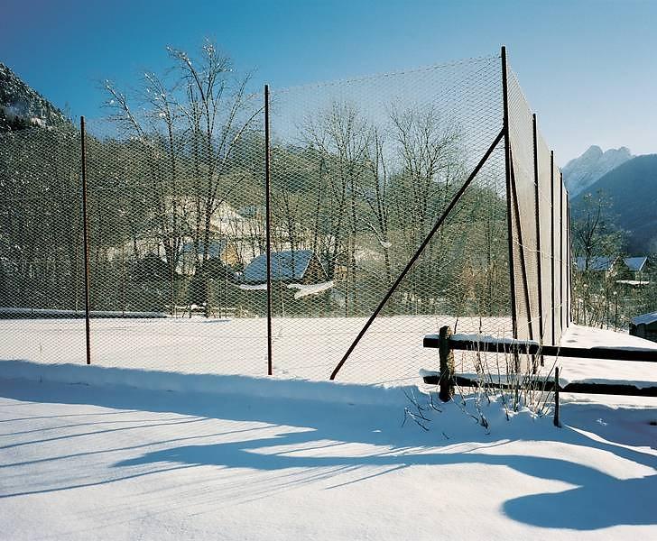 Tennis Court, 2010