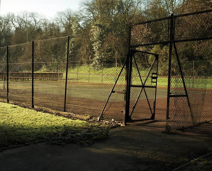 Maryon Park Series 2007