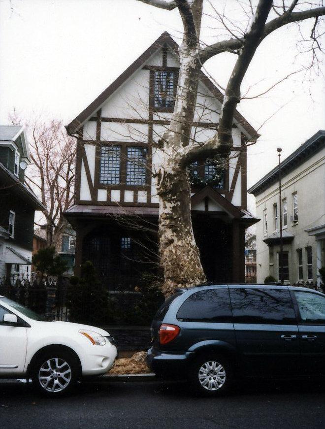 Locations Series Saturday Night Fever (The Manero's House) Bay Ridge Brooklyn NY 2014
