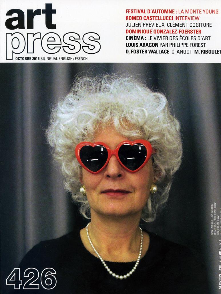 Art Presse DGF M.2062 (Vera Nabokov) 2015