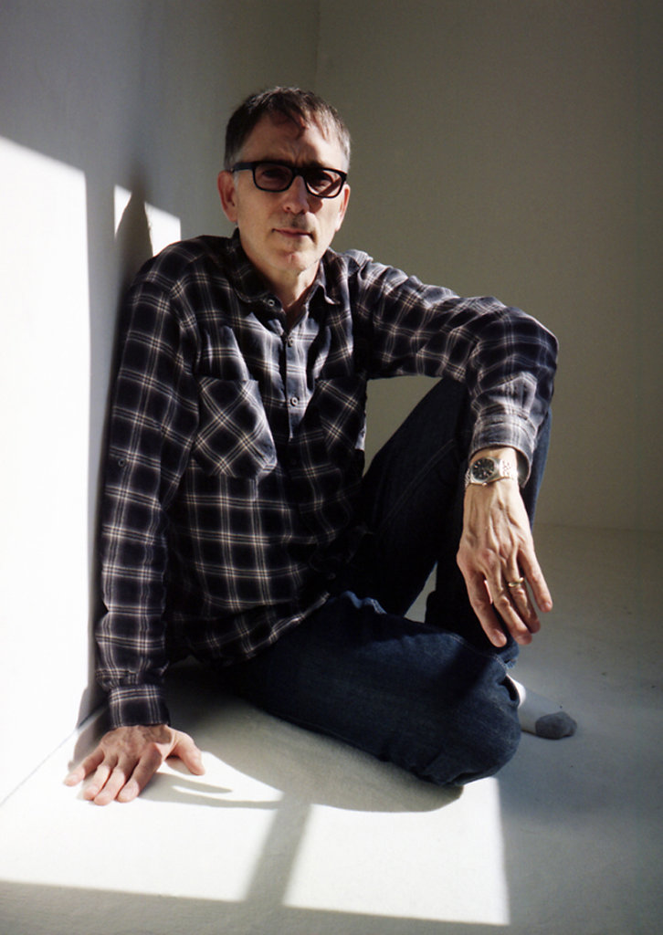 Richard Kern Paris 2012
