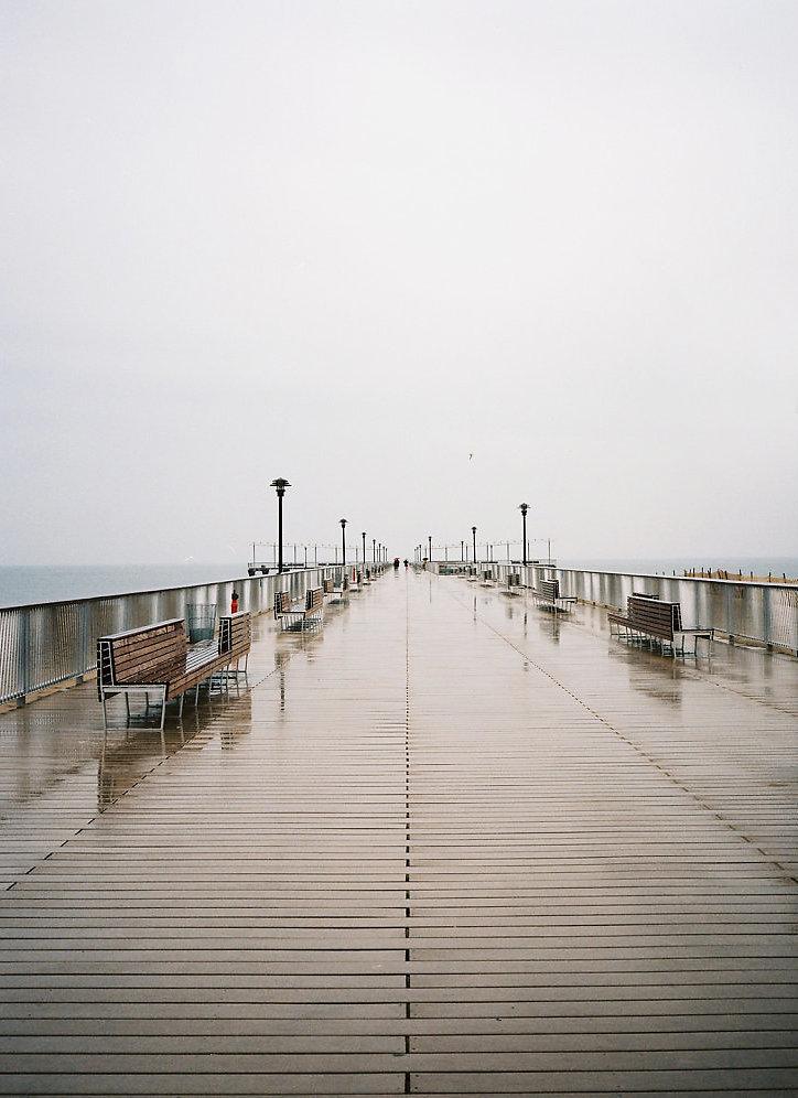 Locations Series Requiem For A Dream (Harry's dream) Coney Island Brooklyn NY 2014