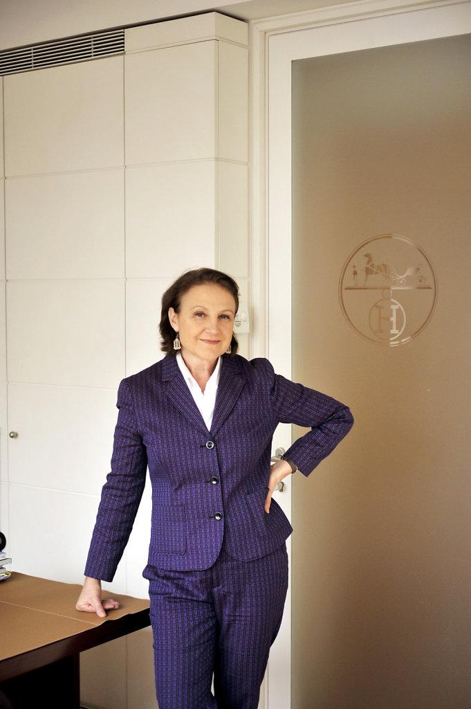 Catherine Tsekenis Fondation Hermès 2016