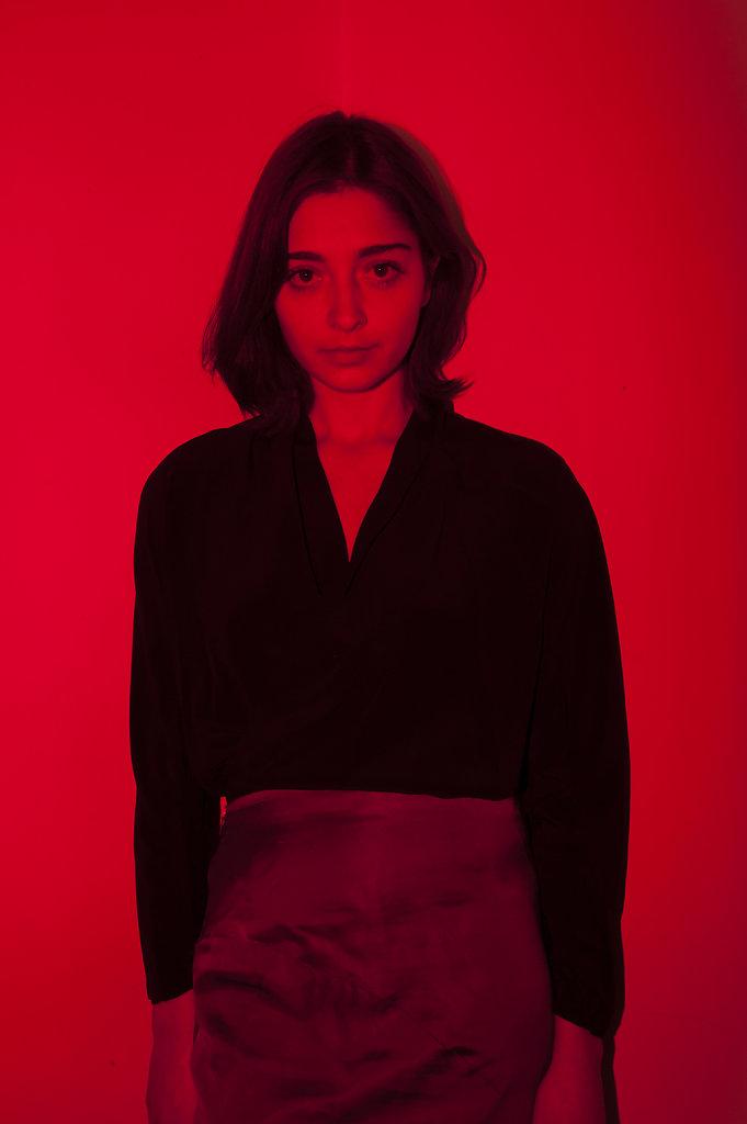 Amalia Ulman Paris 2016