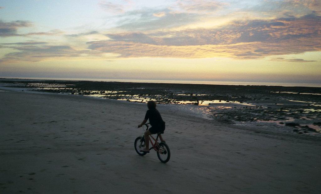 Gold Beach Normandy 2011