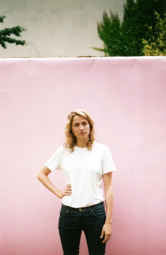 Adèle Haenel Les Inrockuptibles 2017