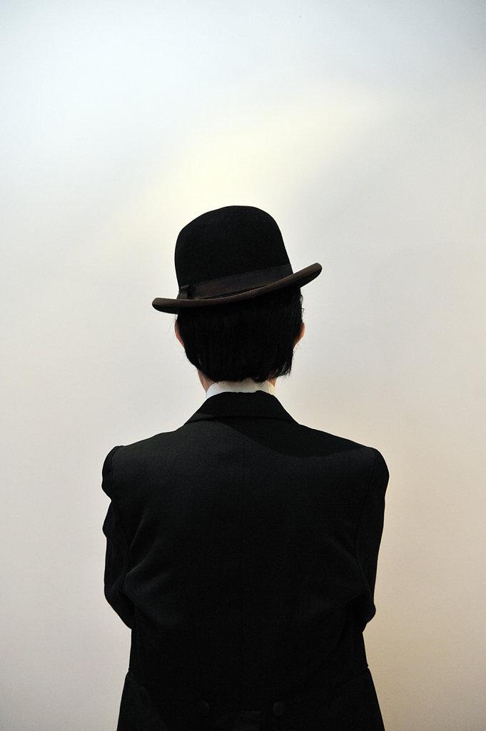DGF M.2062 (Franz Kafka) 2017