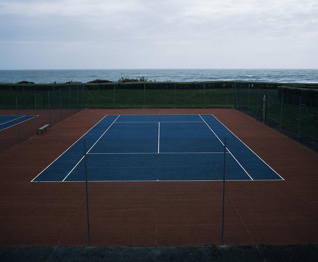 Tennis Court 2018