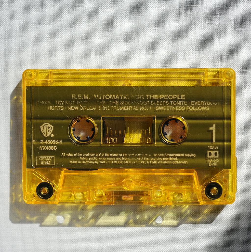 Tape Life Series 2019